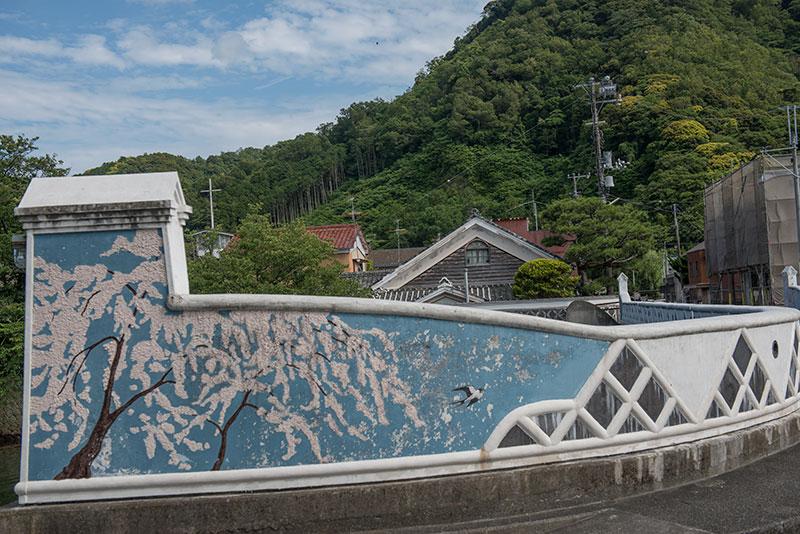 記憶の残像-546 「花とロマンの里」 西伊豆松崎町 -1_f0215695_112659.jpg