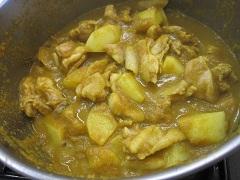 バングラデシュ料理教室_a0265401_0155665.jpg