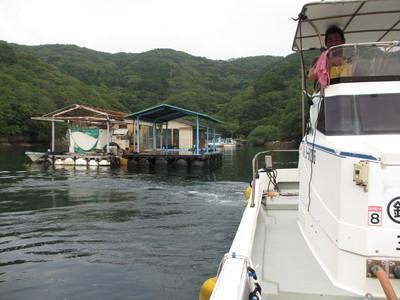 8ヶ月ぶりの海釣り_e0150006_2304524.jpg