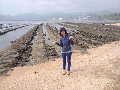 青島へ_a0300410_611524.jpg