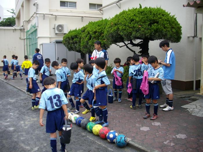 3年生の練習試合_a0109316_1061563.jpg