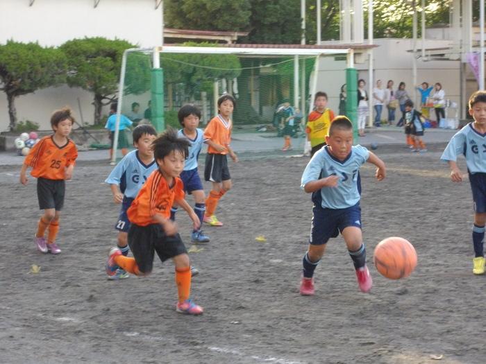 3年生の練習試合_a0109316_1064162.jpg