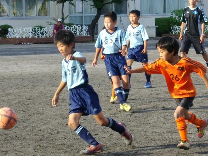 3年生の練習試合_a0109316_1071997.jpg