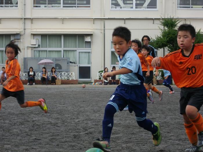 3年生の練習試合_a0109316_1083649.jpg