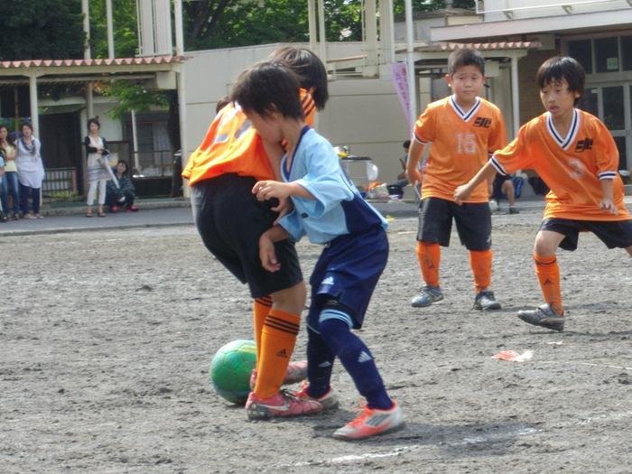 3年生の練習試合_a0109316_108440.jpg