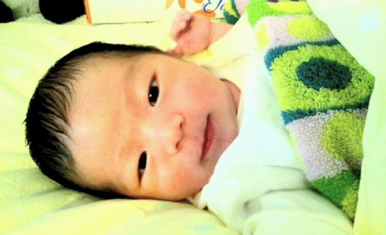 息子が産まれました。_e0149717_12184579.jpg