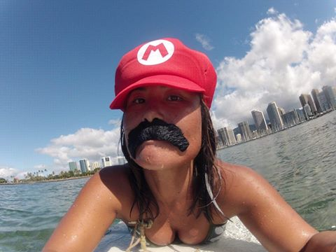Hawaii・・・_a0241725_0213351.jpg
