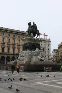 2013年イタリア 2日目 ミラノで昼食_a0059035_15313182.jpg