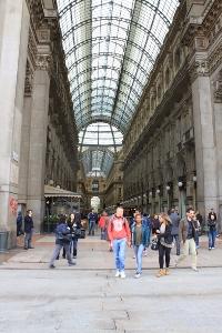 2013年イタリア 2日目 ミラノで昼食_a0059035_15323184.jpg
