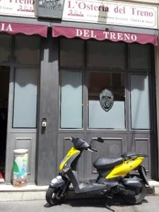 2013年イタリア 2日目 ミラノで昼食_a0059035_1533696.jpg