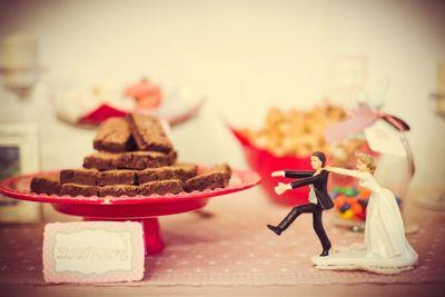 Candy buffet♪ お菓子のビュッフェ☆_c0043737_8285558.jpg
