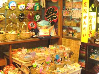 Candy buffet♪ お菓子のビュッフェ☆_c0043737_829256.jpg