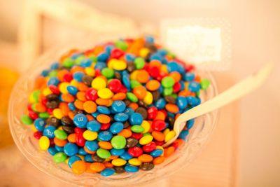 Candy buffet♪ お菓子のビュッフェ☆_c0043737_8312026.jpg