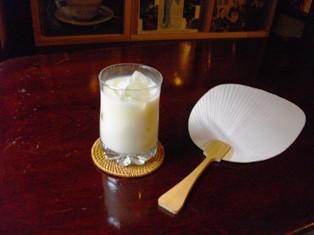 京都でつくる香港の味「豆漿」_e0230141_10282460.jpg