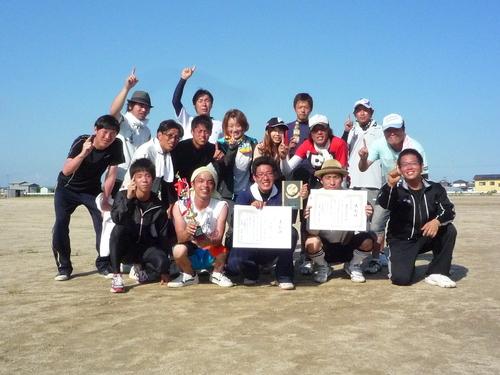ソフトボール大会☆_b0211845_9544199.jpg