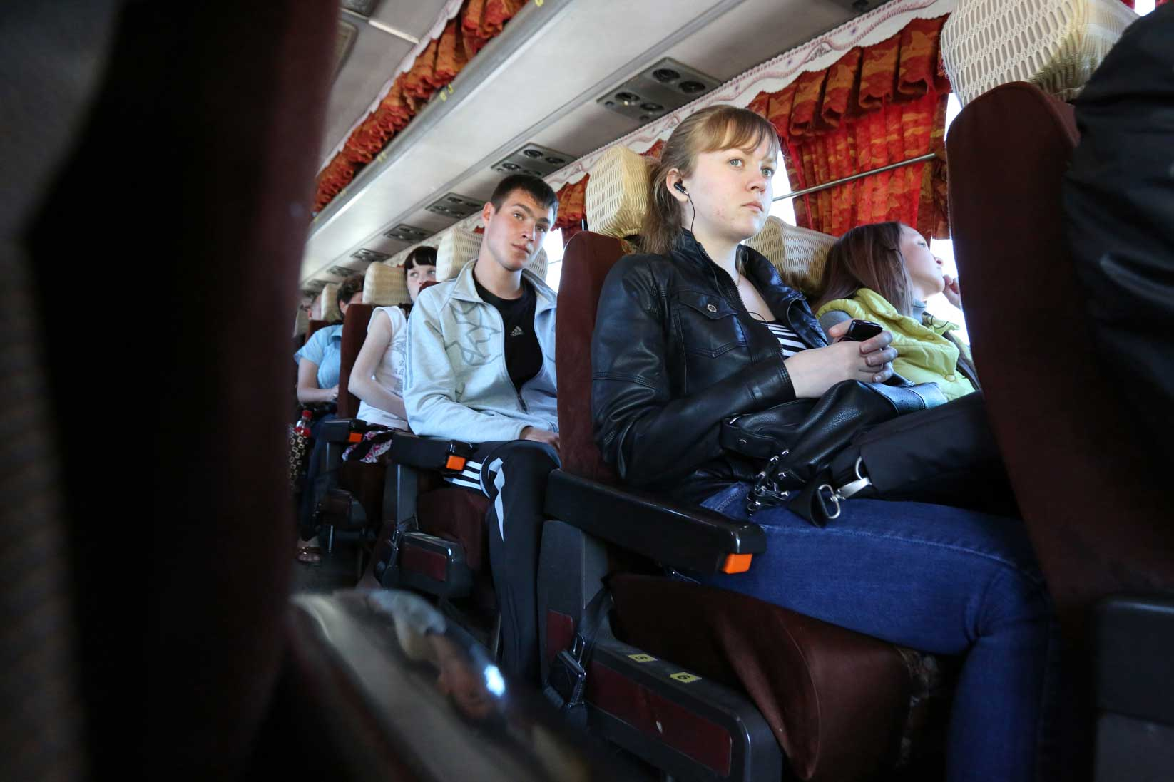 国境を越えるとこんなに風景が違うのか!?【中国からバスで行くウラジオストク(後編)】_b0235153_18501440.jpg