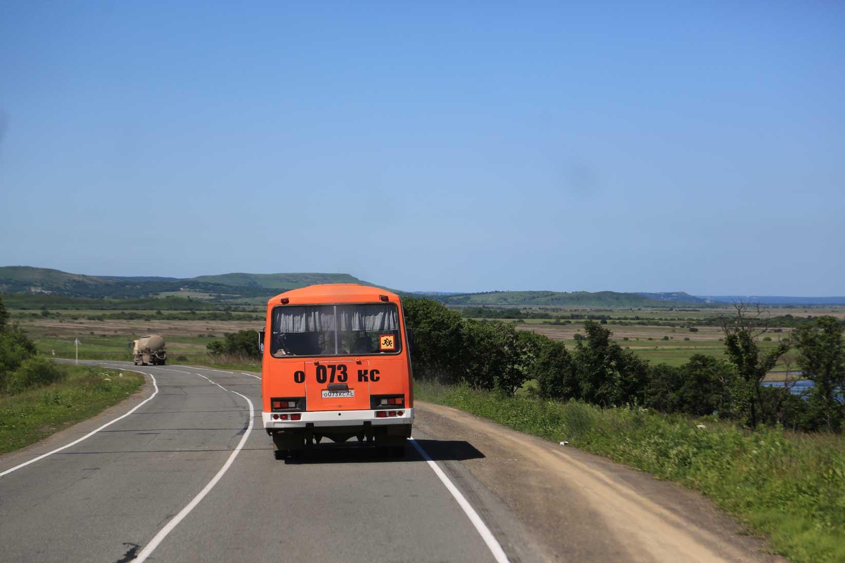 国境を越えるとこんなに風景が違うのか!?【中国からバスで行くウラジオストク(後編)】_b0235153_18503458.jpg