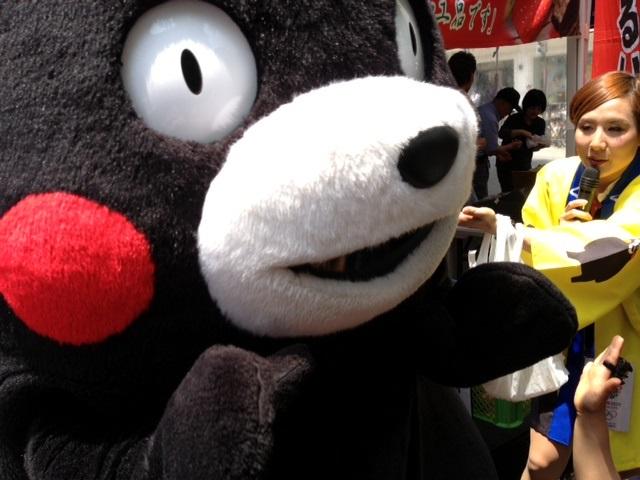 くまモン!!_c0217853_205768.jpg