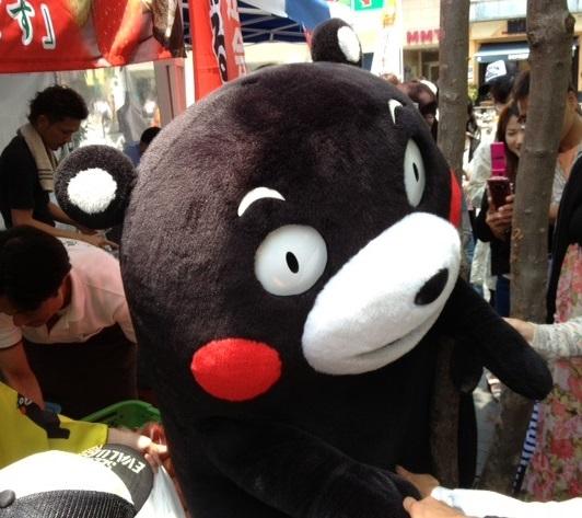くまモン!!_c0217853_2193941.jpg
