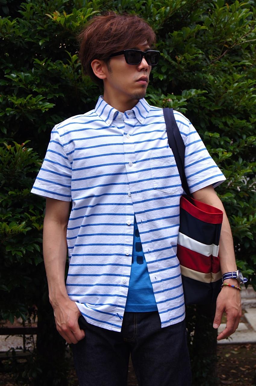 I LOVE stripes!!_f0020773_20451458.jpg