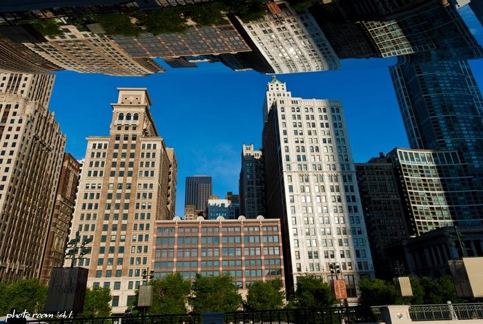 Chicago Summer pt.10 ~空と空の間の豆~ 6/18/2013_e0250481_0402919.jpg