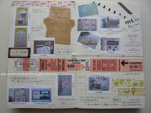 買った&もらったマステを貼ったページ[モレスキンの話24]と、アルバム作りの材料_d0285885_10364298.jpg