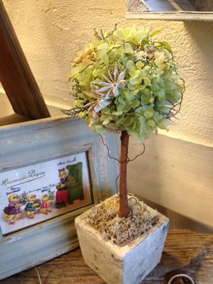 Berry Bouquet フラワーアレンジメント教室_c0134086_18531379.jpg