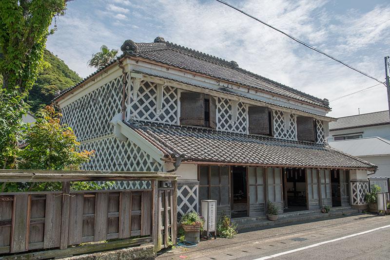 記憶の残像-546 「花とロマンの里」 西伊豆松崎町 -2_f0215695_17551190.jpg