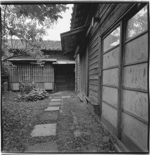 山本作兵衛邸_f0173596_19491587.jpg