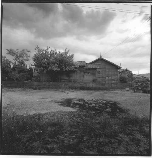 山本作兵衛邸_f0173596_19502156.jpg