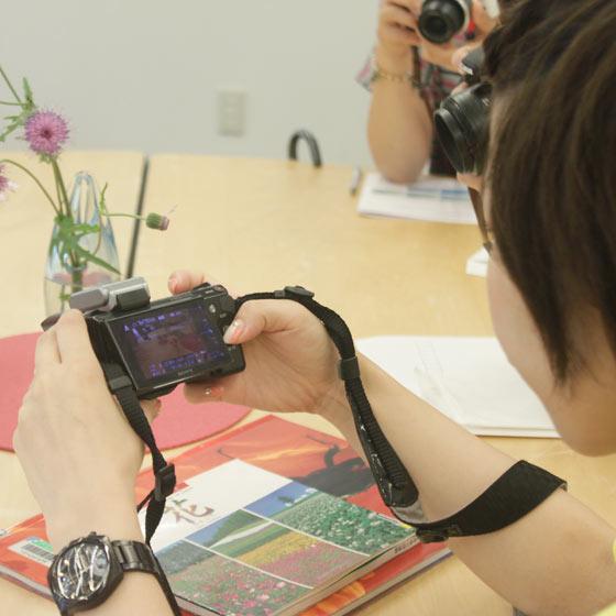 森のカメラ女子会、2回目開催!_a0189805_10274767.jpg