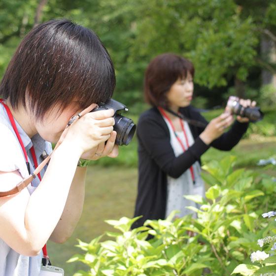 森のカメラ女子会、2回目開催!_a0189805_10325770.jpg