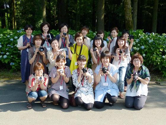 森のカメラ女子会、2回目開催!_a0189805_10334051.jpg