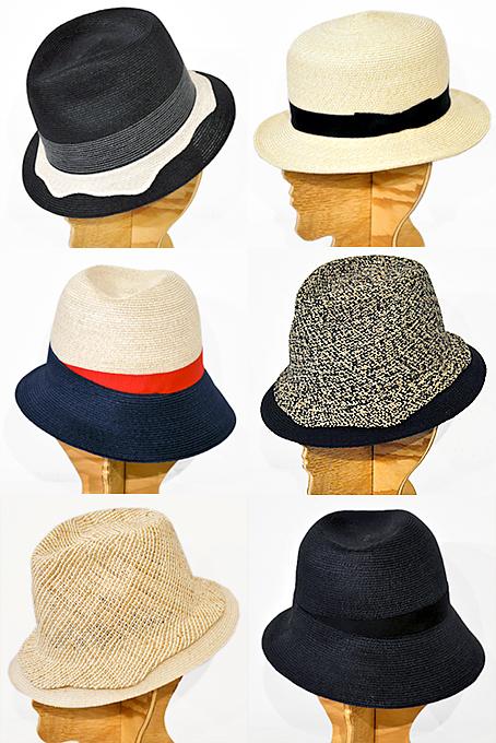 furusawa masakazuの帽子入荷致しました_d0193211_1985649.jpg