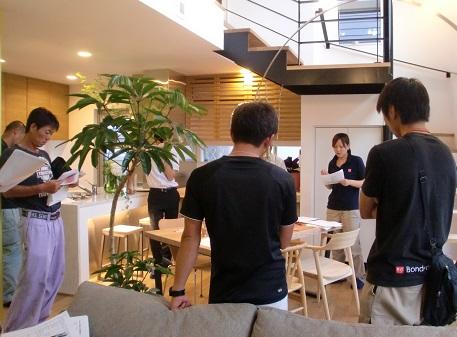 コンセプトハウス見学_e0149215_2012874.jpg