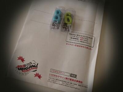 ハムヲさんの朝ラン日記  (2013/6/19)_a0260034_1685682.jpg