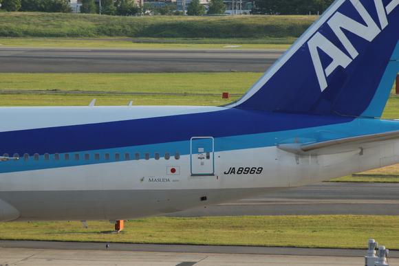 ANA ご当地プレーン 伊丹空港ITMにて_d0202264_4583467.jpg