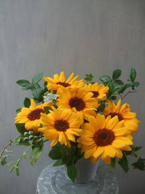 オークリーフ(父の日に贈る花)_f0049672_12332799.jpg