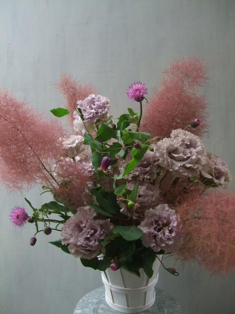 オークリーフ(父の日に贈る花)_f0049672_12361556.jpg