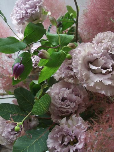 オークリーフ(父の日に贈る花)_f0049672_1236461.jpg