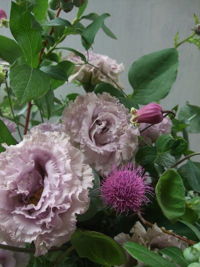 オークリーフ(父の日に贈る花)_f0049672_12371851.jpg