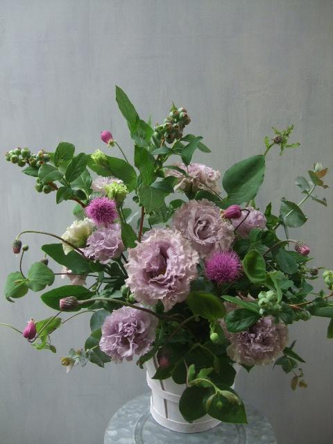 オークリーフ(父の日に贈る花)_f0049672_1237929.jpg