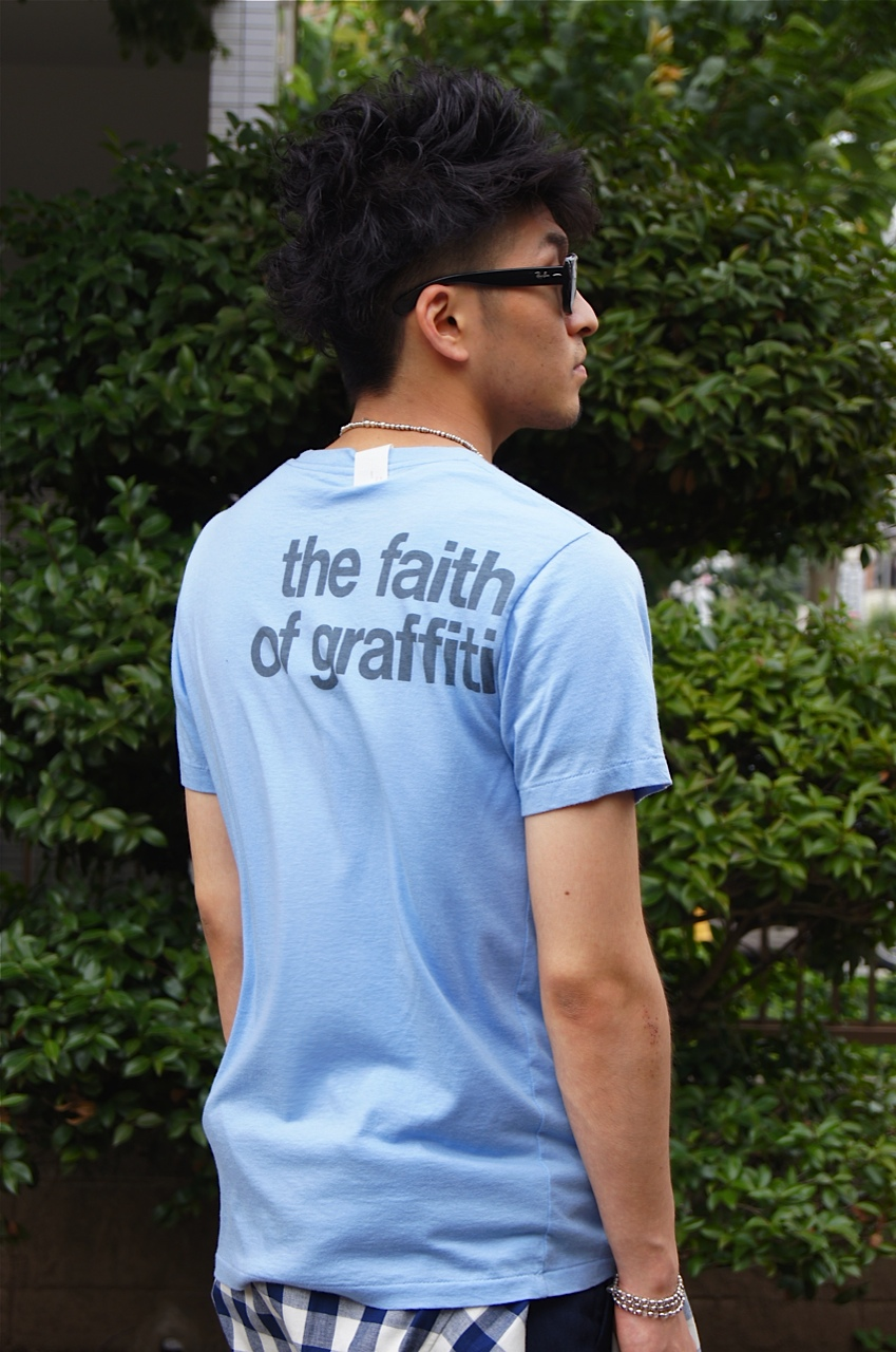 "DOGDAYS / UNDERPASS - FINAL SALE ""T-SHIRT\"" selection!!_f0020773_20501462.jpg"