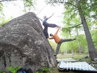 ゴムと岩と粉_c0173794_1334634.jpg