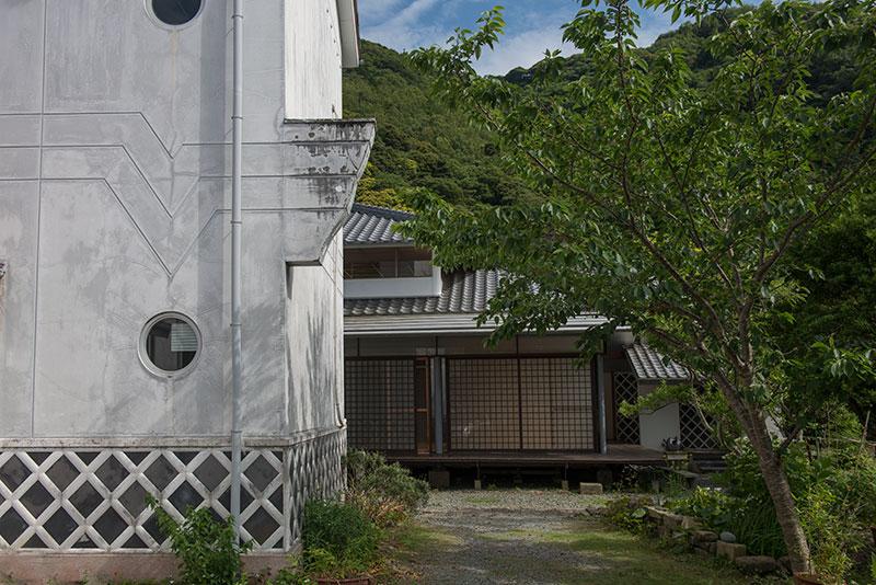 記憶の残像-547 「花とロマンの里」 西伊豆松崎町 -3_f0215695_1357584.jpg