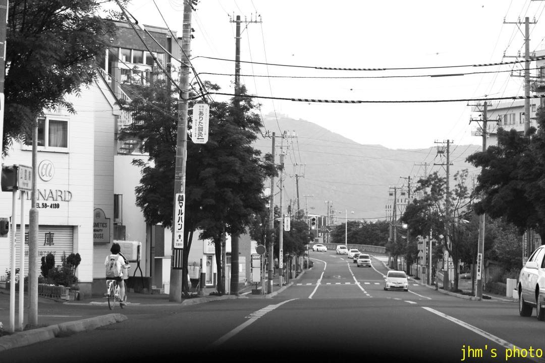 高砂通り(母なる山へ帰る道)_a0158797_12473959.jpg