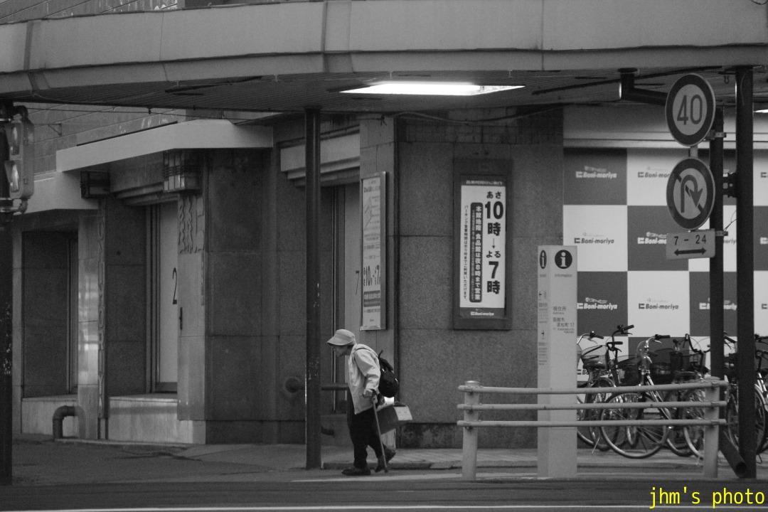 高砂通り(母なる山へ帰る道)_a0158797_13122916.jpg