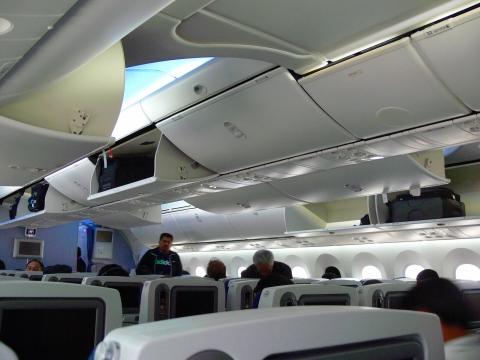 亜細亜出張2013年06月-第一日目-初B-787 San Jose 便_c0153302_426750.jpg