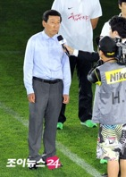 イランと韓国もW杯出場決定:韓国の「お通夜」のような出陣式!?パンチでゴー!?_e0171614_8241453.jpg