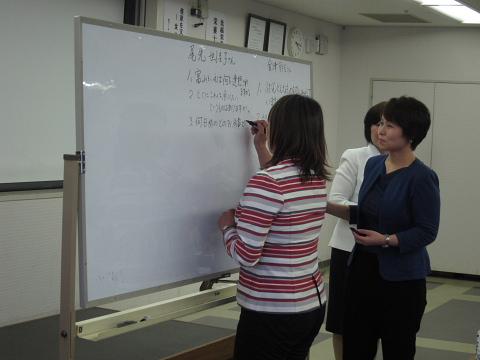 「能越栄養士友の会」の2日間の研修が終わって。_d0046025_1754617.jpg
